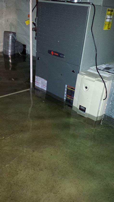 Besel Plumbing by Flooded Basement Besel S Besel S