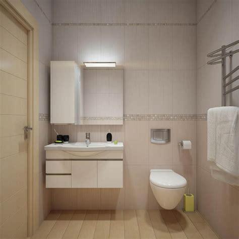 Practical Bathroom Designs by