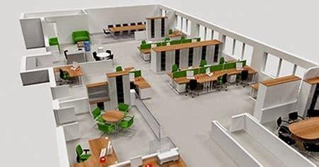 layout atau tata ruang rapat pengertian jenis asas dan tujuan tata ruang kantor ode