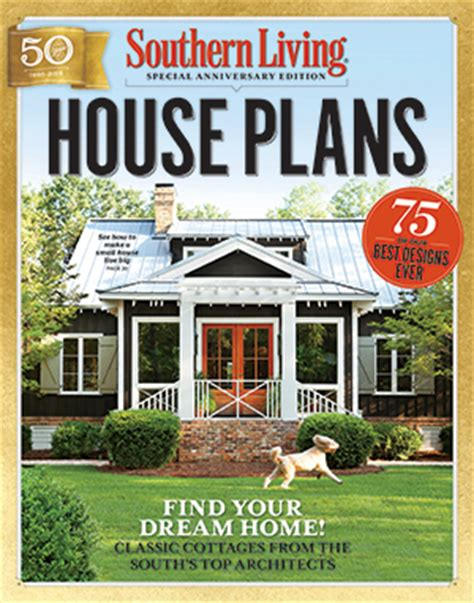 Home Plan Magazines | fox hill southern living house plans