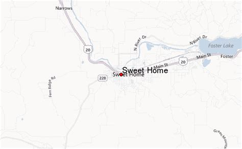 weather sweet home oregon 28 images map sweet home
