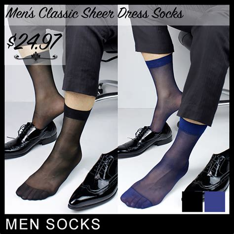 Sheer Socks mens sheer socks sheer socks mens sock garters sock