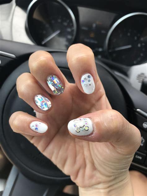 Marble Glitter Powder Nail Kuku Marmer Korea Nail Warna Hijau 34 best my nails images on gel nail designs nails design and gel nail
