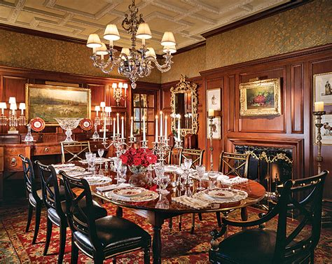 Walsh Interiors by Designer Focus Powerhouse Dining Rooms By