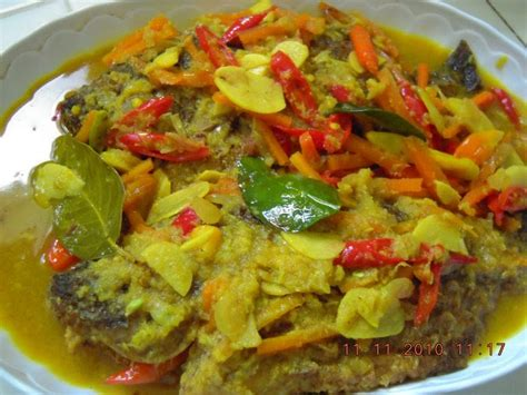 resep pesmol ikan nila sederhana resep masakan