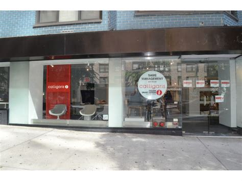Second Furniture Nyc by Italian Furniture Store Calligaris To Open East Side