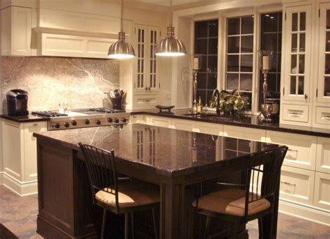 small kitchen island designs with seating kitchen islands with range small kitchen island with