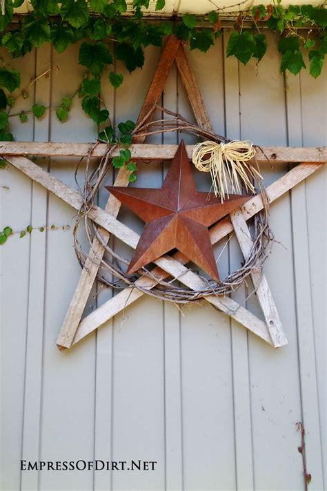 25 Best Ideas About Rustic Garden Decor On Pinterest Wooden Garden Decorations