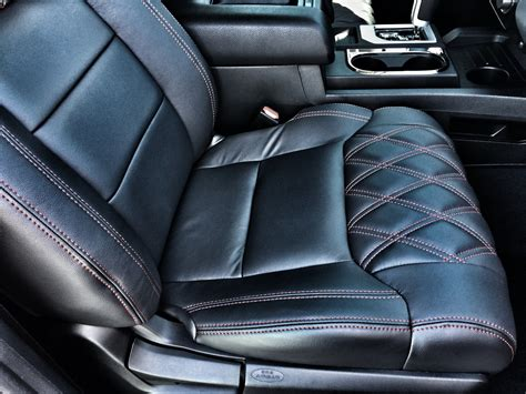 2008 toyota tundra seat covers toyota tundra leather seat covers