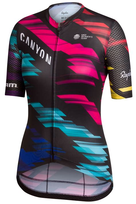 rapha womens 100 jersey rapha dishes out premium women s pro canyon sram replica