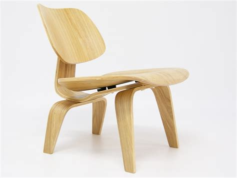 Chaise Lcw Eames by Chaise Lcw Design Reproduction De Meubles Design