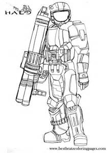 halo coloring pages halo coloring pages for bratz coloring pages
