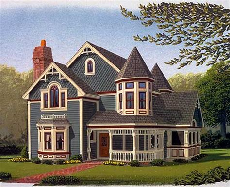 queen anne home plans queen anne style 19218gt 1st floor master suite