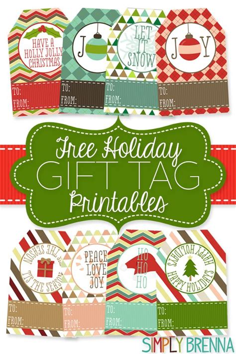 printable christmas tags pdf 40 best images about scrapbooking and similar crafts on