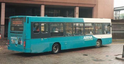 ians bus stop volvo bble