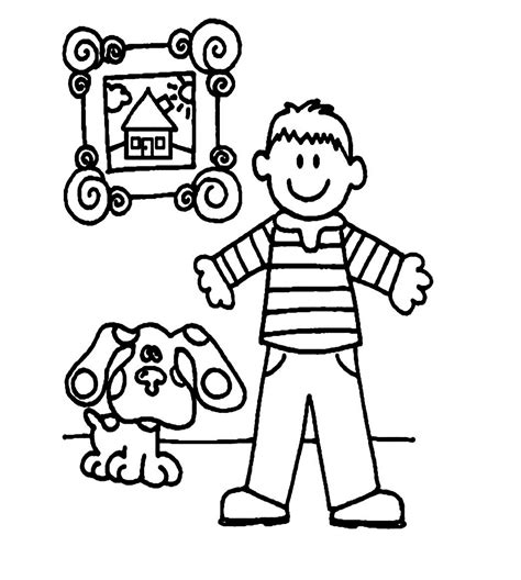 printable coloring pages for boys free printable boy coloring pages for