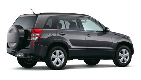 Maruti Suzuki Grand Vitara Specifications Maruti Suzuki Grand Vitara Specifications Features