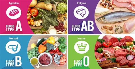 vegetables for type 0 blood blood type diet s diets
