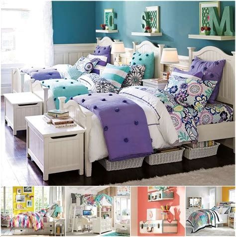 teen bedroom accessories 15 lovely teenage bedroom wall decor ideas