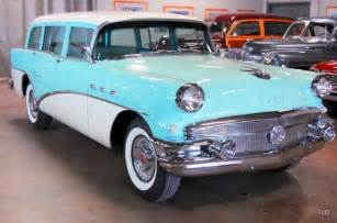 1956 Buick Special Station Wagon 1956 Buick Special Estate Wagon No Reserve Vintage