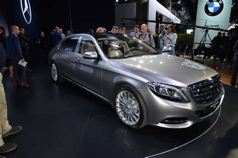 maybach jeep more models planned for mercedes maybach range motor