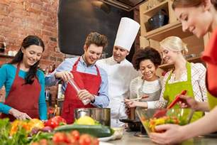 Cooking Classes In Cooking Classes Are And Beneficial Stbonavenue
