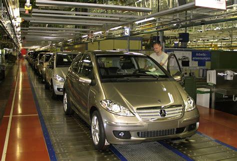 Auto Tuning Rastatt by Daimler Pumps Money In Rastatt Expansion Autoevolution