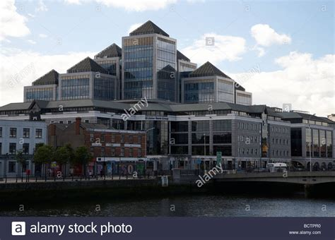 ulster bank in dublin ulster bank headquarters on georges quay in dublin