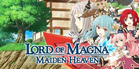 Lord Of Magna Maiden Heaven lord of magna maiden heaven jeux 224 t 233 l 233 charger sur