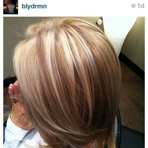high and lowlights hairstyles high lowlights hair pinterest hair love this and love