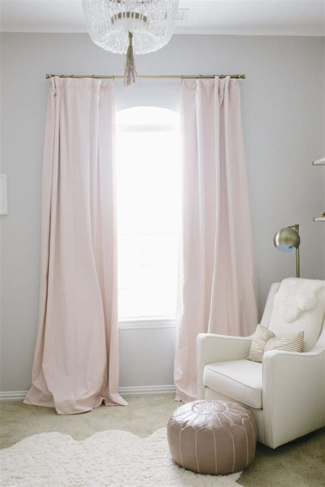 Grey Curtains For Nursery S Floral Whimsy Nursery Nursery Babies And