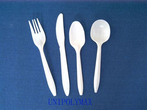 cutlery manufacturers plastic cutlery cly 2 unipolymax china manufacturer