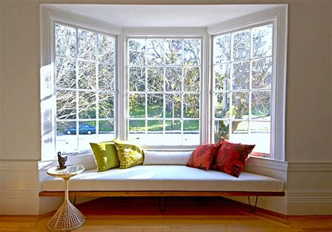 bay window bow consists four six windows which create less