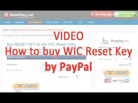 wic reset key youtube buy wic reset utility tools reset key by paypal youtube