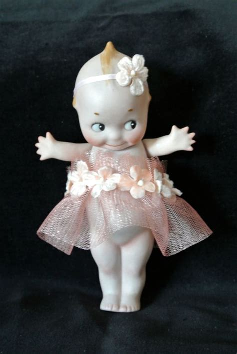 6 inch kewpie doll rescued 6 inch antique bisque o neill kewpie doll