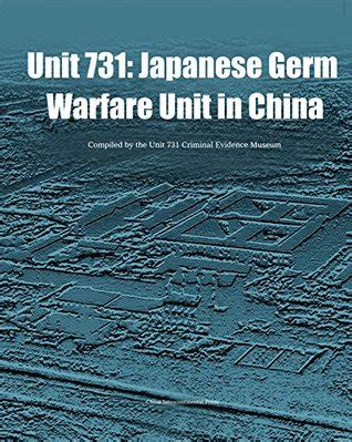 unit  japanese germ warfare unit  chinahistory