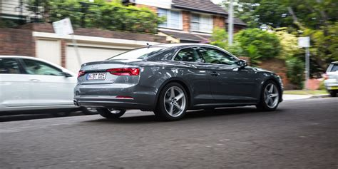 Audi A5 Tdi 2 0 by 2017 Audi A5 2 0 Tdi Coupe Review Caradvice