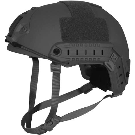 Promo Helmet Front Chin Set Mount Kit 3m Gopro Xiaomi Yi Sjcam Brica 1 viper fast helmet black helmets 1st