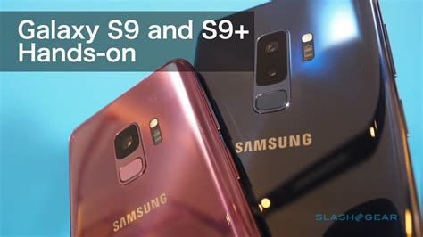 R Samsung S9 Samsung Galaxy S9 On With Galaxy S9 Ar Emoji Dex Pad And More