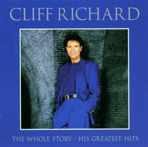 art the whole story 050028895x saviour s day sheet music by cliff richard lyrics chords 107602