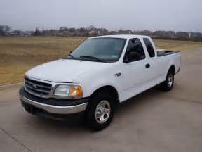 Ford F150 2003 2003 Ford F 150 Truck Cab 83k Tdy Sales 817