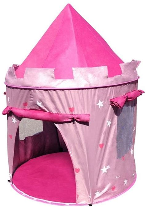 action speeltent bol roze speeltent prinses