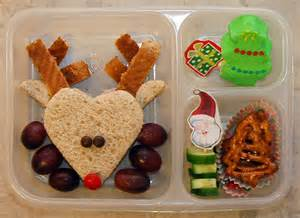 cookie cutter lunch christmas lunch