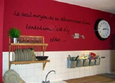 Deco Murs Cuisine by Deco Mur Cuisine 233 Quipement De Maison