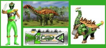triassic dino charge ranger greencosmos80 deviantart