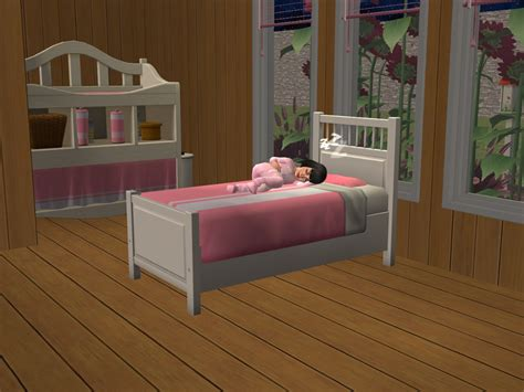 sims 3 toddler bed mod the sims 2 ikea toddler beds
