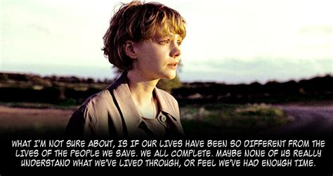 Quotes Film Never Let Me Go | never let me go movie quotes quotesgram