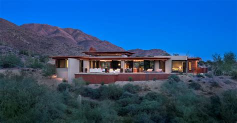 southwestern houses 15 captivating southwestern home exterior designs you ll