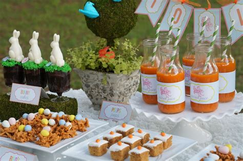 easter themed events hop on over easter party real parties i ve styled amy