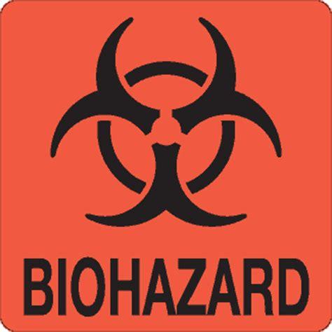 printable biohazard label biohazard labels stickers medical labels icc